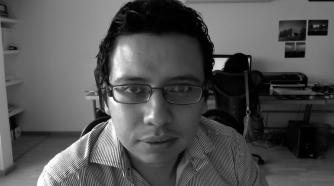 Arq. Amador Guasti José Alejandro