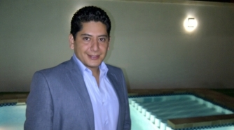 Victor Mateos Silva