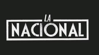 Productora: La Nacional