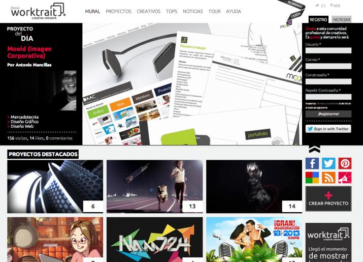 [Re]diseño - Enero 2013