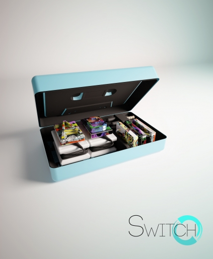 SWITCH By Design