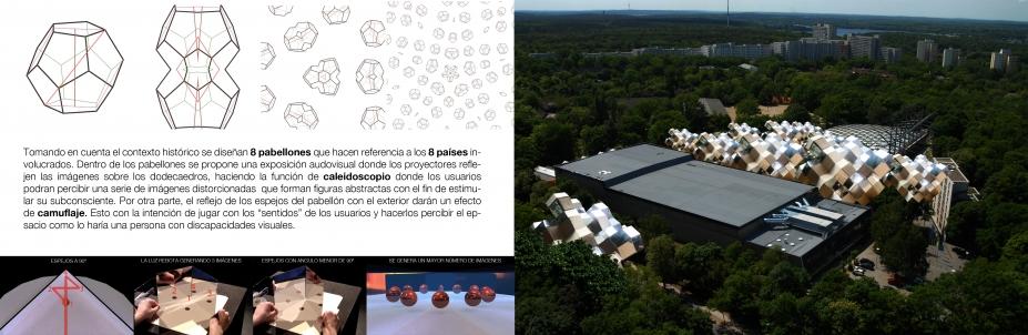 Parque caleidoscopio de Berlín - Schindler Award 2009
