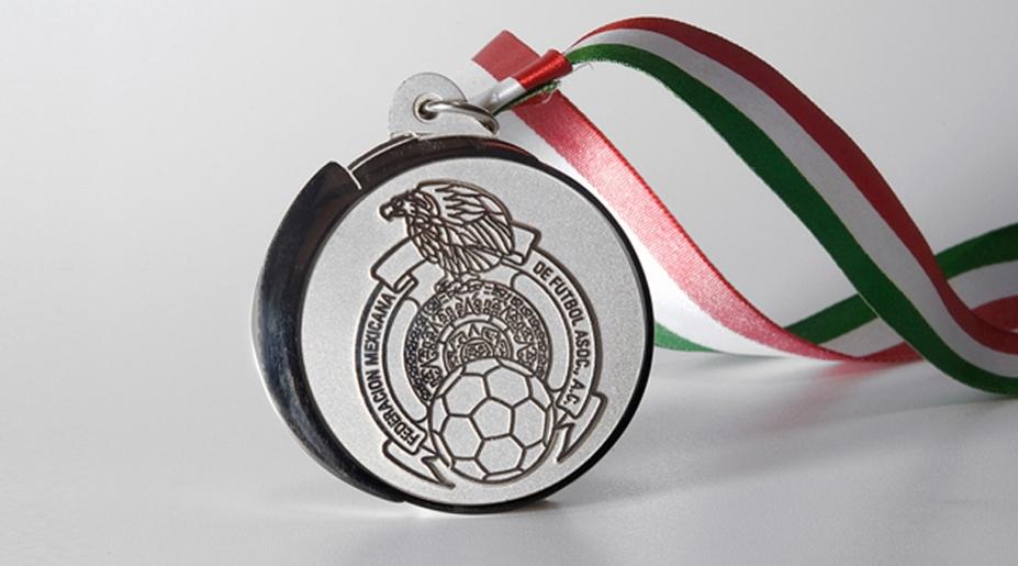 Medallas FMF