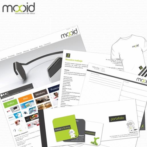 Mooid