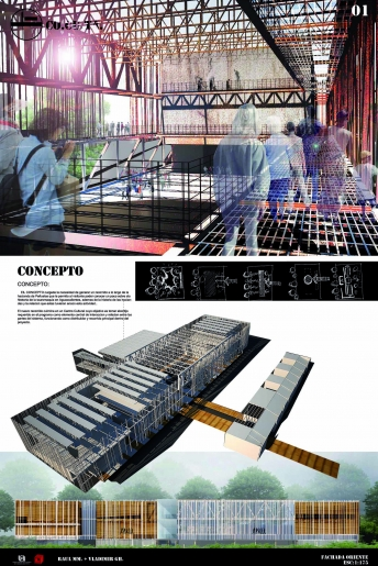 MUSEO Y CENTRO CULTURAL TAURINO