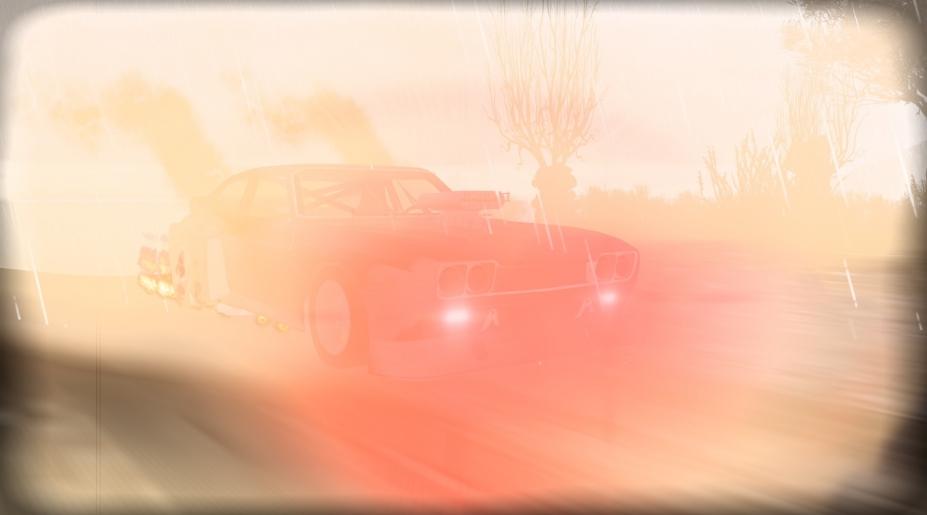 Follow the Car