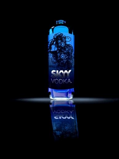Modelado de nueva botella y...