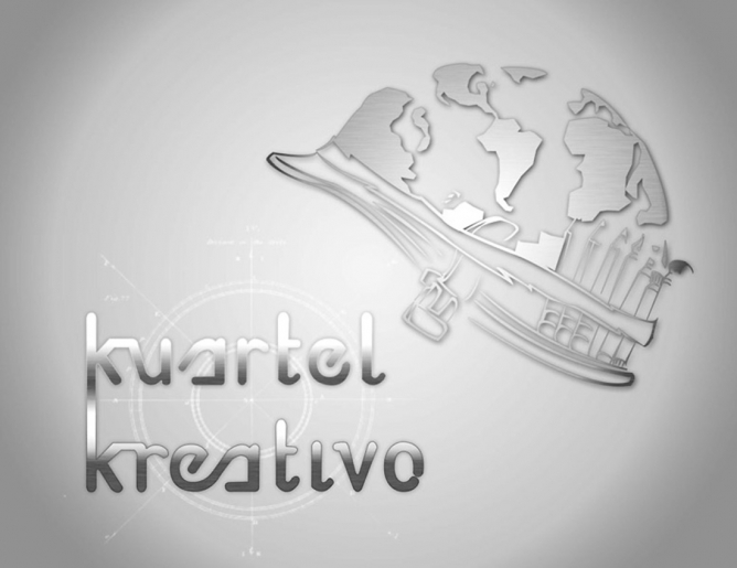 Logotipo para proyecto en e...