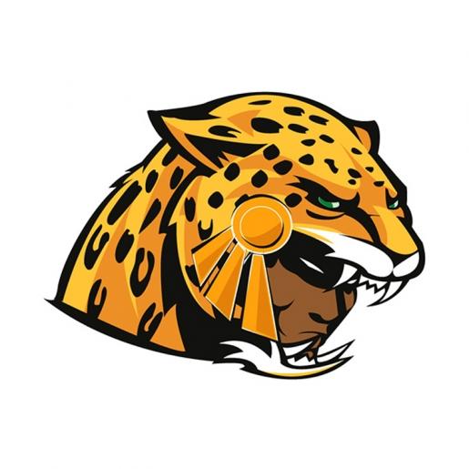 Logotipo Jaguares