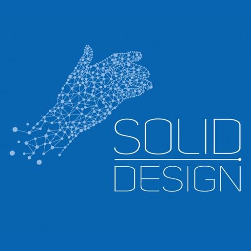Diseño de logotipo personal.