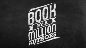 Book by a million authors