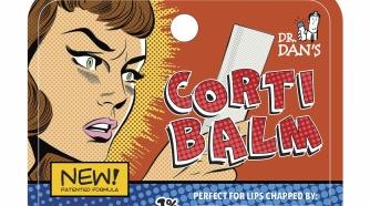CortiBalm