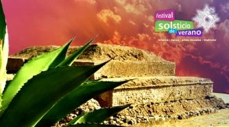 Festival Solsticio de Verano - Huapalcalco