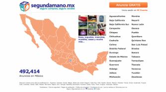 Segundamano México