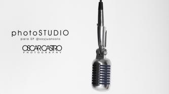 photoSTUDIO nuevo EP @soyjuansolo