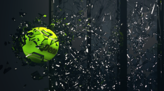 Penn - tennis ball