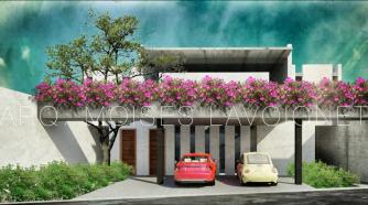 Casa Colinas