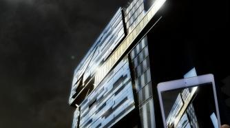 AGS-O Edificio de oficinas