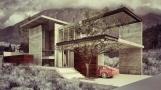 Casa Hines Monteleón
